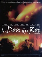 Restoration - French Movie Poster (xs thumbnail)