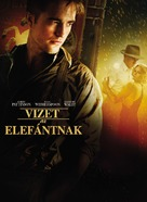 Water for Elephants - Hungarian DVD cover (xs thumbnail)