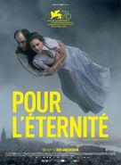 Om det oändliga - French Movie Poster (xs thumbnail)
