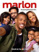 """Marlon"" - Movie Poster (xs thumbnail)"