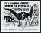 Psych-Out - Movie Poster (xs thumbnail)
