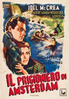 Foreign Correspondent - Italian Re-release movie poster (xs thumbnail)
