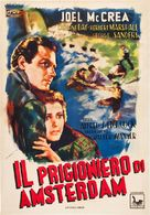 Foreign Correspondent - Italian Re-release poster (xs thumbnail)