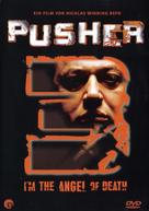 Pusher 3 - German Movie Cover (xs thumbnail)