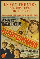 Flight Command - Movie Poster (xs thumbnail)