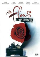 Harrison's Flowers - Brazilian Movie Cover (xs thumbnail)