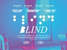 Blind - British Movie Poster (xs thumbnail)