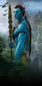 Avatar - Movie Poster (xs thumbnail)