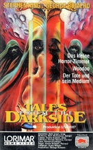 """Tales from the Darkside"" - German VHS movie cover (xs thumbnail)"