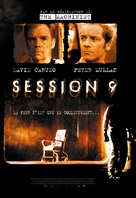 Session 9 - French Movie Poster (xs thumbnail)