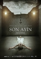 The Last Exorcism Part II - Turkish Movie Poster (xs thumbnail)