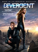 Divergent - Movie Cover (xs thumbnail)