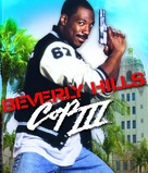 Beverly Hills Cop 3 - Blu-Ray movie cover (xs thumbnail)