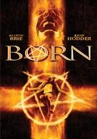Born - DVD cover (xs thumbnail)