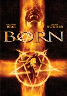Born - DVD movie cover (xs thumbnail)