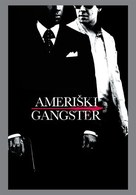 American Gangster - Slovenian Movie Poster (xs thumbnail)