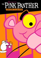 """""""The Pink Panther Show"""" - DVD cover (xs thumbnail)"""