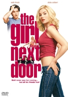 The Girl Next Door - Movie Cover (xs thumbnail)