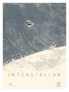 Interstellar - Movie Poster (xs thumbnail)