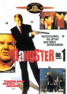 Gangster No. 1 - DVD cover (xs thumbnail)