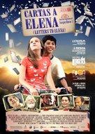 Cartas a Elena - Mexican Movie Poster (xs thumbnail)