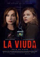 Greta - Argentinian Movie Poster (xs thumbnail)
