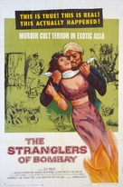 The Stranglers of Bombay - Movie Poster (xs thumbnail)