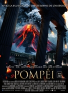 Pompeii - French Movie Poster (xs thumbnail)