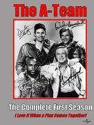 """The A-Team"" - DVD movie cover (xs thumbnail)"