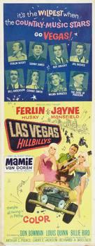 The Las Vegas Hillbillys - Movie Poster (xs thumbnail)