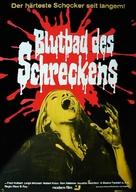 Scream Bloody Murder - German Movie Poster (xs thumbnail)