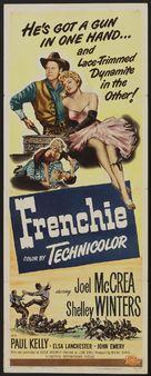 Frenchie - Movie Poster (xs thumbnail)