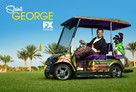 """Saint George"" - Movie Poster (xs thumbnail)"
