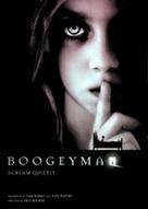 Boogeyman - Movie Poster (xs thumbnail)