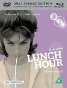 Lunch Hour - British Movie Cover (xs thumbnail)