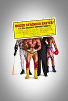 Bigger, Stronger, Faster* - poster (xs thumbnail)