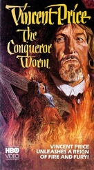 Witchfinder General - VHS movie cover (xs thumbnail)