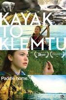 Kayak to Klemtu - Movie Poster (xs thumbnail)
