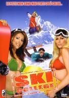 Frostbite - Italian DVD cover (xs thumbnail)