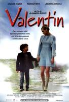 Valentín - Argentinian poster (xs thumbnail)