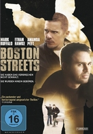 What Doesn't Kill You - German DVD movie cover (xs thumbnail)