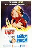 Le repos du guerrier - Movie Poster (xs thumbnail)