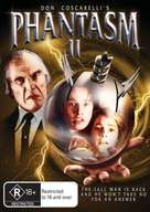 Phantasm II - Australian Movie Cover (xs thumbnail)