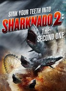 Sharknado 2: The Second One - Movie Poster (xs thumbnail)