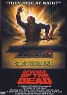 Zeder - DVD cover (xs thumbnail)