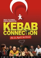 Kebab Connection - German poster (xs thumbnail)