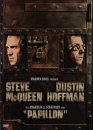 Papillon - DVD movie cover (xs thumbnail)