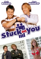 Stuck On You - DVD movie cover (xs thumbnail)