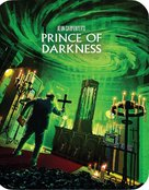 Prince of Darkness - Blu-Ray movie cover (xs thumbnail)