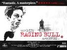 Raging Bull - British Movie Poster (xs thumbnail)